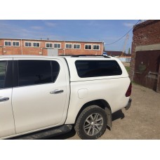 Хардтоп для пикапа Toyota Hilux Revo CARRYBOY S2