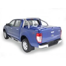 Крышка пикапа Sport Lid II Ford Ranger T6 (2012-)