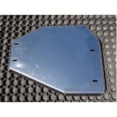 Защита бака (алюминий 4 мм) код ZKTCC00136