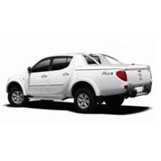 Крышка кузова пикапа Mitsubishi L200 Long,  CARRYBOY GRX LID
