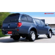 Кунг для пикапа Mitsubishi L200 Long, модель Carryboy S