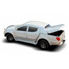 Крышка пикапа Full-Box Mitsubishi L200 (2006-2013)