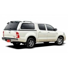 Кунг для пикапа Toyota Hilux Vigo, модель Carryboy S