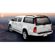 Кунг для пикапа CARRYBOY G3 Toyota Hilux Vigo
