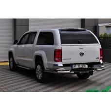 Защита заднего бампера 40/70 мм, Volkswagen Amarok