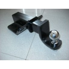 Фаркоп (легкосъемный, под квадрат 50 х 50 мм), нагрузка 3,0 т