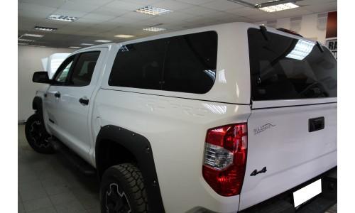 КУНГ TOYOTA TUNDRA CREWMAX 2014- на Toyota Tundra (2014-)