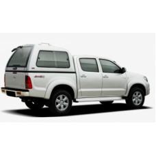 Кунг CARRYBOY CITYBOY Toyota Hilux Vigo