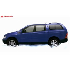Кунг Ssang Yong Acton Sports CARRYBOY S560