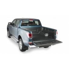 Bставка в кузов пластиковая для Ford  Ranger T6 (2012-) под борт.