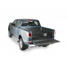 Ковер-вставка в кузов пластиковая для двойной кабины под кунг PROFORM (НОВАЯ ЗЕЛАНДИЯ)