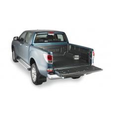Вкладыш в кузов для полуторной кабины под кунг для Ford Ranger/ MAZDA BT-50/PICKUP (2007-2011)