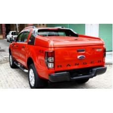 Крышка кузова пикапа Ford Ranger T6, CARRYBOY FULLBOX