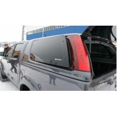 Кунг для пикапа Toyota Hilux Vigo, модель Carryboy