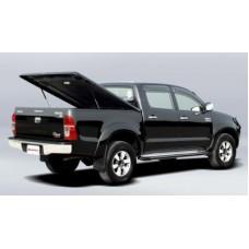 Крышка кузова пикапа Toyota Hilux Vigo CARRYBOY SX LID (в грунте под покраску)
