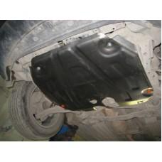 Защита картера Mazda (Мазда) CX-9 V-все, штамп.
