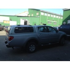 Хардтоп CARRYBOY S2 Mitsubishi L200 Long (2009-2015)