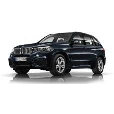 Аэродинамический обвес M-Sport для BMW X5 F15