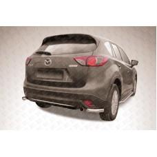 Уголки d57 Mazda CX-5