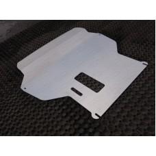 Защита картера (алюминий) 4 мм код ZKTCC00097