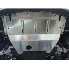 Защита картера (алюминий) 4 мм код код ZKTCC00072