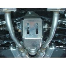 Защита дифференциала (алюминий) 4 мм код ZKTCC00074