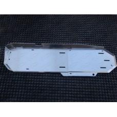Защита бака (алюминий) 4мм код ZKTCC00095