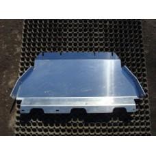 Защита радиатора (алюминий) 4мм код ZKTCC00008
