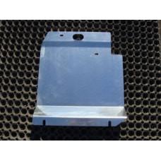 Защита КПП (алюминий) 4мм код ZKTCC00010
