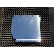 Защита картера (алюминий) 4мм код ZKTCC00009