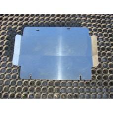 Защита картера (алюминий) 4 мм код ZKTCC00030