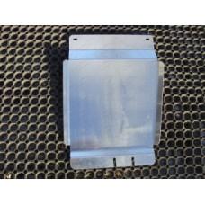 Защита КПП (алюминий) 4 мм код ZKTCC00031