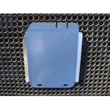 Защита раздаточной коробки (алюминий) 4 мм код ZKTCC00032