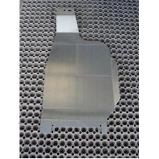 Защита раздатки (алюминий) 4 мм код ZKTCC00041