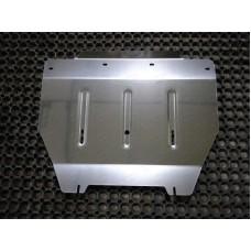 Защита радиатора (алюминий) 4мм код ZKTCC00045