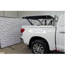 Крышка с дугами 2 положения Toyota Tundra II 5.5 в грунте