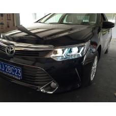 Фары в стиле LAMBO Toyota Camry (XV50-V55)
