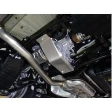 Защита дифференциала (алюминий) 4 мм код ZKTCC00309