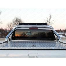 Защита кузова со светодиодной фарой 76,1 мм (на крышку) код VWAMAR17-11