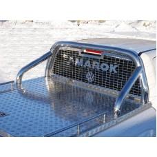 Защита кузова и заднего стекла 76,1 мм (на крышку) код VWAMAR17-10