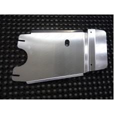 Защита раздаточной коробки (алюминий) 4 мм код ZKTCC00119