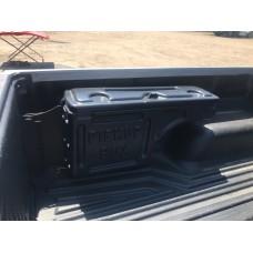Ящик в кузов пикапа поворотный правый PICKUPBOX Toyota Hilux Revo